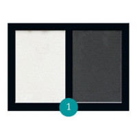 Матовые тени для век Eva cosmetics Satin Touch Палитра №1 (7015300136)