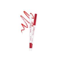 Многофункциональный карандаш для губ 3в1 Missha Silky Lasting Lip Pencil RD04/Apple Burnt 0,25 г (8809530059937)