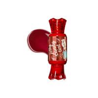 Тинт для губ гелевый The Saem Saemmul Jelly Candy Tint, 8 г 02 Black Tea (8806164147276)