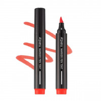 Тинт для губ A'Pieu Marker Pen Tint RD04/Smile Apple 4,5 г (8809581466395)