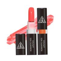 Помада для губ Jigott Romantic Kiss Lipstick № 1 Indie Orange 3.5 г № 04 Cutie Orange (8809541280467)