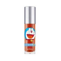 Тинт-желе для губ A'Pieu Doraemon Edition Jelly Marmalade Apple, 5 г (8806185740654)