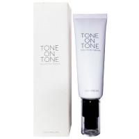 Увлажняющий тональный крем Graymelin Tone One Tone Solution Cream 50 г (8809429951540)