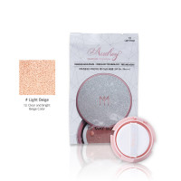 Запаска к увлажняющему кушону May Island Audrey Diapearl Cushion SPF50+ PA++++ #13 Light Begie (Refill) 15 г (8809515400693)