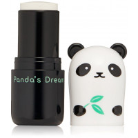 Осветляющая база под макияж для кожи вокруг глаз Tony Moly Panda's Dream Brightening Eye Base 9 г (8806358511661)