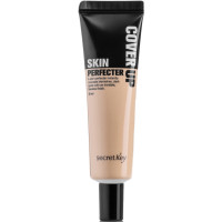 BB-крем с экстрактами растений Secret Key Cover Up Skin Perfecter #23 Natural Beige 30 мл (8809305994746)