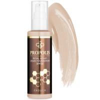 Тональный крем с экстрактом меда Enough Propolis Royal Honey Liquid Foundation SPF30 Тон 21 100 мл (8809605871150)
