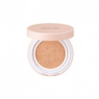 Солнцезащитный праймер-кушон Tony Moly Face Mix Primer Color Cushion SPF50 + PA ++++ 03 Peach Pink 10 мл