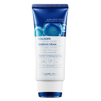 Увлажняющий ББ крем с коллагеном Farmstay Collagen Water Full Moist Primer Bb Cream SPF50+ 50 г (8802221003639)