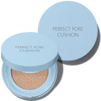 Кушон для маскировки пор The Saem Saemmul Perfect Pore Cushion 01 Light Beige 12 г (8806164149973)