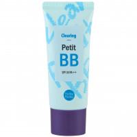 Очищающий BB крем для лица Holika Holika Clearing Petit BB SPF 30 PA++ 30 мл (8806334355135)
