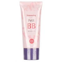 ББ крем с жемчужной пудрой Holika Holika Petit BB Shimmering SPF 45 PA++ 30 мл (8806334355586)