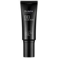 Матирующий ВВ-крем для лица Dr.Jart+ Nourishing BB Beauty Balm Black Label+ SPF 25/PA++ 40 мл