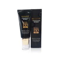 Многофункциональный солнцезащитный бб крем Ayoume Complete Cover Bb Cream SPF50+ 23 Cappuccino Beige 50 мл