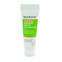 Себорегулирующий крем для лица Real Barrier Control-T Sebomide Cream 10 мл