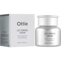Питательный крем-лифтинг для зрелой кожи Ottie Lift Firming Cream 40 мл (8809082732067)