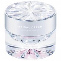 Увлажняющий крем для улучшения тона кожи Missha Time Revolution Bridal Cream Blooming Tone Up 50 мл (8809530041468)