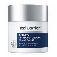 Ночной крем-лифтинг Real Barrier Active-V Turnover Cream 50 мл