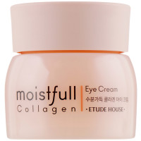Увлажняющий крем для глаз с коллагеном Etude House Moistfull Collagen Eye Cream 28 мл (8809587365807)