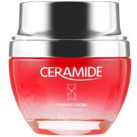 Укрепляющий крем для кожи вокруг глаз с церамидами FarmStay Ceramide Firming Facial Eye Cream 50 мл (8809480772696)