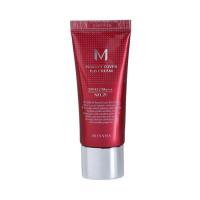 BB крем с идеальным покрытием MISSHA Perfect Cover BB Cream SPF42 20 мл 21 Light Beige (8809581473423)