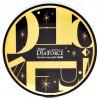 Большие гидрогелевые патчи для век с золотом Rearar DiaForce Premium Hydro-Gel Eye Patch Gold 60 шт (8809501400393)