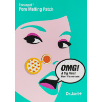 Тающие патчи для отдельных воспалений Dr.Jart+ Focuspot Pore Melting Patch 1 шт (8809535805768)