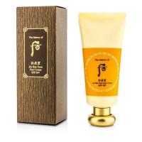 Cолнцезащитный крем для лица The History of Whoo Gongjinhyang Jin Hae Yoon Sun Cream SPF 50+ PA+++ 60 мл (8801051340655)