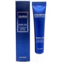 Крем для кожи вокруг глаз с морским коллагеном The Yeon Collabean Firming Eye Cream 30 мл (8809398633133)