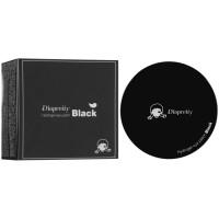 Гидрогелевые патчи для глаз увлажняющие Diapretty Hydrogel Eye Patch Black 60 шт (8809532990078)