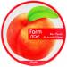 Питательный крем для лица и тела с экстрактом персика Farmstay Real Peach All-In-One Cream 300 мл (8809638301006)