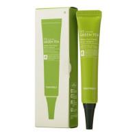 Крем для кожи вокруг глаз (зеленый чай) Tony Moly The Chok Chok Green Tea Watery Eye Cream 30 мл (8806358533311)