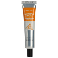 Увлажняющий крем для глаз с конским маслом Lebelage Waterful Mayu Eye Cream 40 мл (8809317112015)