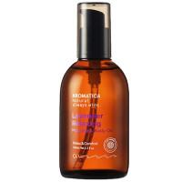Массажное масло для тела с маслом лаванды Aromatica Lavender Relaxing Massage & Body Oil 100 мл (8809151131104)