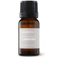 Натуральное эфирное масло лаванды Aromatica Lavender Essential Oil 10 мл (8809151131623)