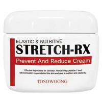 Крем от растяжек с эпидермальным фактором роста Tosowoong Stretch Rx Cream 150 мл (8809230143745)