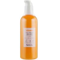 Парфюмированный витаминный лосьон для тела Farmstay Dairy Perfume Body Lotion Vitamin 330 мл (8809624721726)