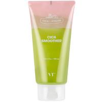 Успокаивающий гель для тела с центеллой азиатской VT Cosmetics Cica Smoother 300 мл (8809695670107)