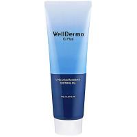 Універсальний гель для обличчя і тіла WellDerma G Plus Cooling Essence Soothing Gel 120 г