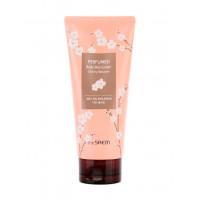 Парфюмированый крем для тела The Saem Perfumed Body Moisturizer Cherry Blossom 200 мл (8806164132678)