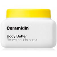 Питательный крем для тела Dr.Jart+ Ceramidin Body Butter 200 мл (8809535802460)