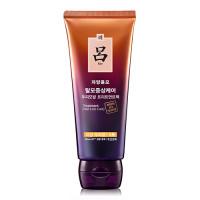 Укрепляющая маска против выпадение волос Ryo Root Strength Treatment 300 мл (8801042723467)