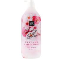 Кондиционер для волос с экстрактом сакуры Mise en Scene Cherry Blossom Perfume Conditioner 1100 мл