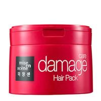 Укрепляющая маска для волос Mise En Scene Damage Care Hair Pack  150 мл (8801042698192)