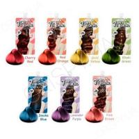 Тонирующая укрепляющая маска для волос Missha 7 Days Coloring Hair Treatment 25 мл (8809530030578)