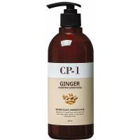 Кондиционер для волос с имбирем Esthetic House CP-1 Ginger Purifying Conditioner 500 мл (8809450012012)
