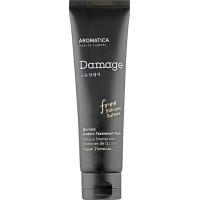 Органическая маска поврежденных волос с протеином киноа Aromatica Quinoa Protein Treatment Mask 160 мл (8809151132064)