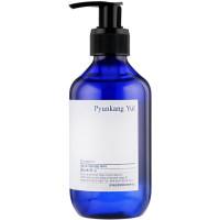Органический укрепляющий шампунь с экстрактом имбиря Pyunkang Yul Shampoo 280 мл (8809486680797)