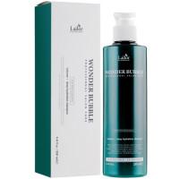 Шампунь двойного действия для увлажнения и объема волос La'dor Wonder Bubble Shampoo 250 мл (8809500817413)