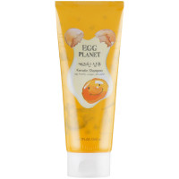 Восстанавливающий кератиновый шампунь Daeng Gi Meo Ri Egg Planet Keratin Shampoo 200 мл (8807779090711)